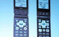 Toshiba 821T è uguale a Fujitsu RakuRaku!