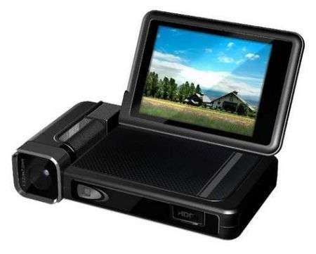 Vivitar DVR565HD, sembra N93