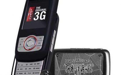 Levi's Phone 3G