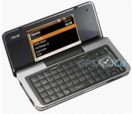 Asus M930W un ottimo communicator con Windows Mobile