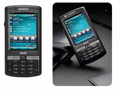 Asus P750-es con supporto RMC