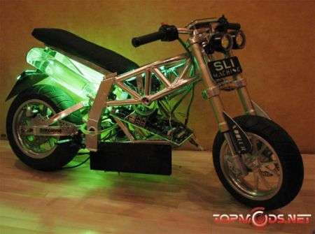 CaseMod Moto