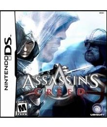 Assassin's Creed per Nintendo DS