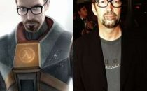 Celebrita sosia di personaggi dei videogames