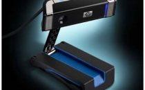HP Elite Auto Focus Webcam da 3 megapixel