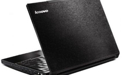 Lenovo IdeaPad U110 da 11″
