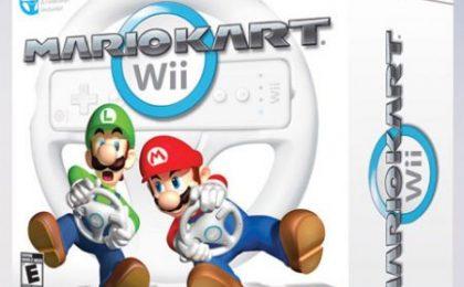2 ore di Mario Kart Wii (Video)