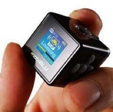 MubiBlu Cube 3 il nuovo cubetto mp3