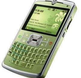 Motorola Moto Q9c negli States