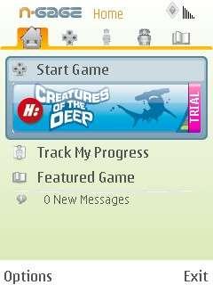 Nokia NGage 2 download