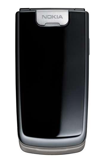 Nokia 6600 Folder