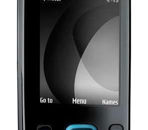 Nokia 6600 Slide beautiful to use