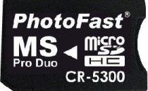 Ora anche le MicroSD sulla PSP