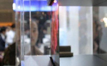 Sony punta sul OLED