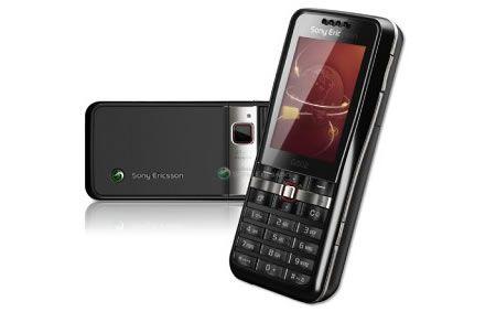 Sony Ericsson G502 in arrivo