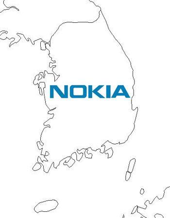 Nokia ritorna in Sud Corea