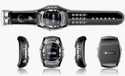 Van Der Led WM2 nuovo orologiofonino