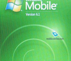 Windows Mobile 6.1 annunciato al CTIA 08