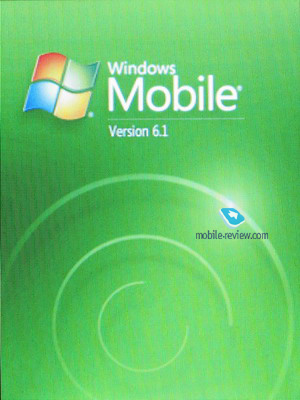 Windows Mobile 6.1 annunciato al CTIA 08