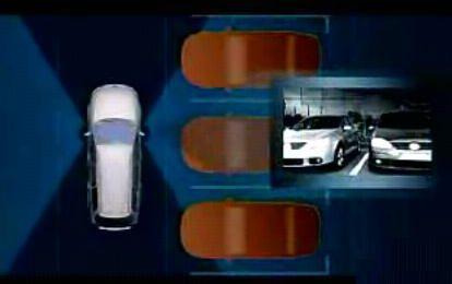 Volkswagen Park Assist Vision (PAV)