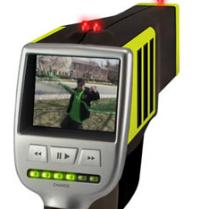 Zapcam: Youtube tazer da pazzi!