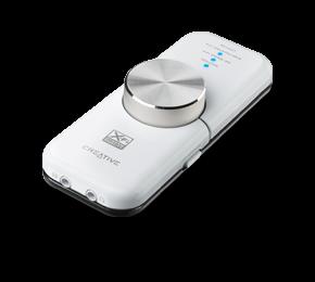 X-Fi per migliorare gli MP3