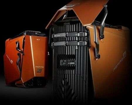Acer Aspire G7700 Predator