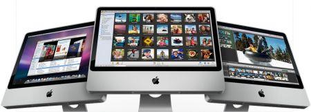 Apple rinverdisce la gamma iMac