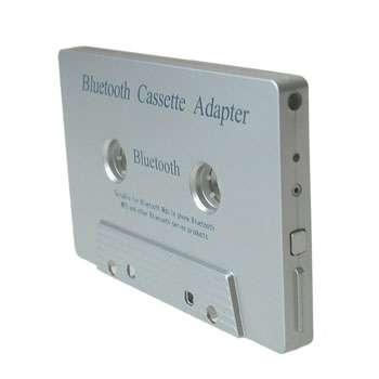 Cassetta Bluetooth