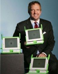 OLPC: nuovo presidente e COO