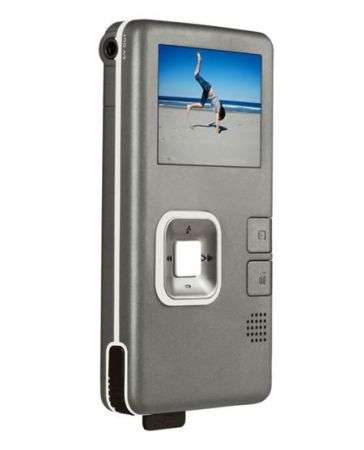 Creative Vado Pocket Video Cam