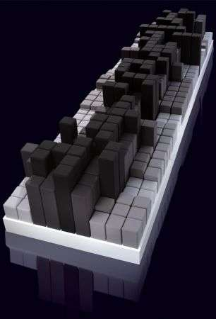 Il Divano a Pixel