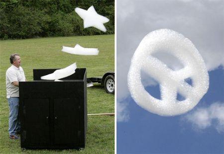 Flogos: nuvole personalizzabili, ultima frontiera pubblicitaria!