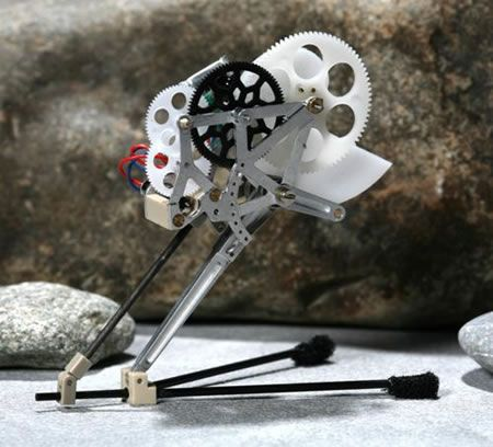 grasshopper robot 1