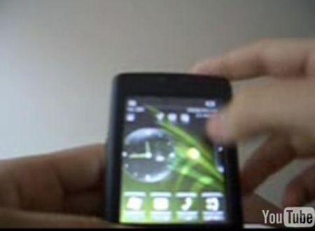 Smart Touch: Nuova Interfaccia da GSmart