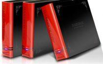 Wizpalt W-31UA: box esterno per hard disk camuffato da libro