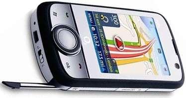 HTC Touch Find: un Cruise compatto, scheda tecnica