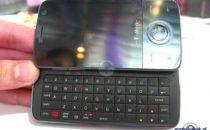 HTC Touch Pro (Raphael)