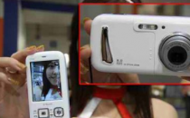 K-Touch C280, cellulare fotocamera da 8 megapixel!