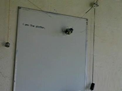 lavagna automatica