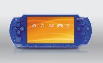 Nuovo colore per PSP