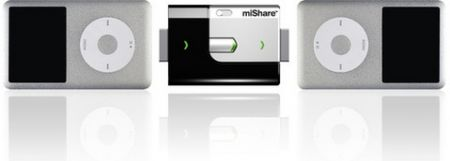 mishare ipod file exchange