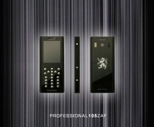 Mobiado Professional 105 ZAF