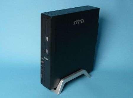 MSI Wind PC, ispirato da Asus