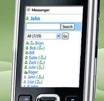 Installare Messenger sul cellulare: ecco come fare con Windows Mobile