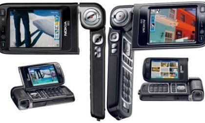 Successore di N93 e N93i nel 2010