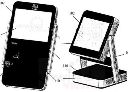 nokia portable foldable