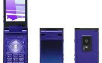 NTT DoCoMo NEC N906i