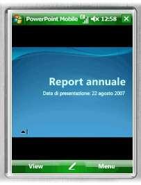 Microsoft Office Mobile: cambia il mondo della telefonia mobile