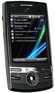 RoverPC PDA P7 buono smartphone